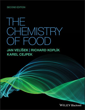 The Chemistry of Food, 2nd Edition