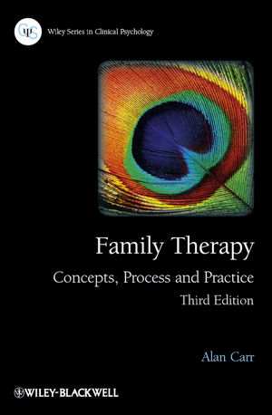 Family Therapy: Concepts, Process and Practice, 3rd Edition