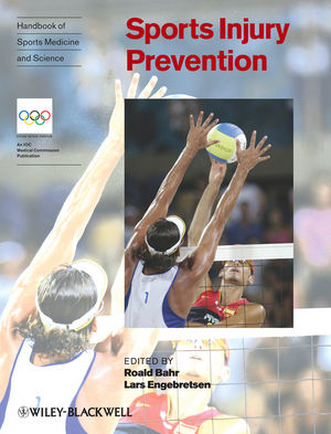Handbook of Sports Medicine and Science, Sports Injury Prevention (1405162449) cover image