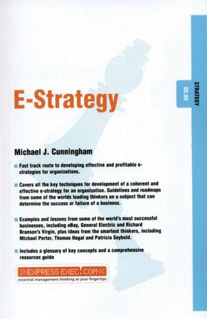 E-Strategy: Strategy 03.03