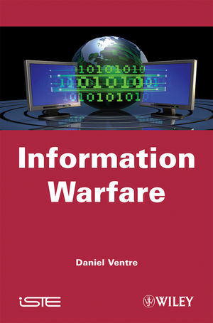 Information Warfare (1848210949) cover image