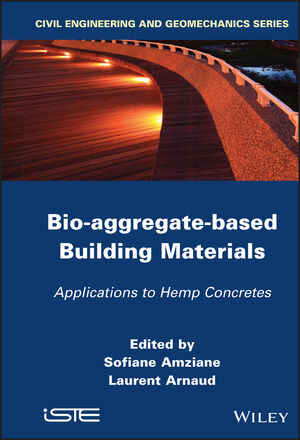Bio-aggregate-based Building Materials: Applications to Hemp Concretes