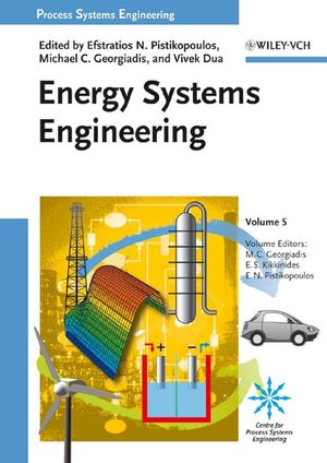 Energy Systems Engineering, Volume 5