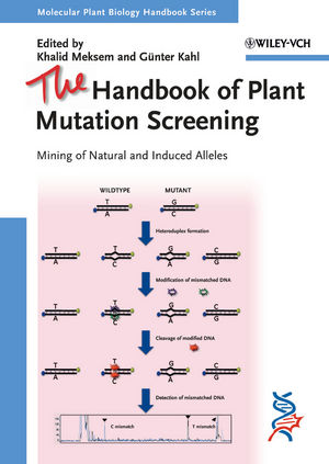 The Handbook of Plant Mutation Screening