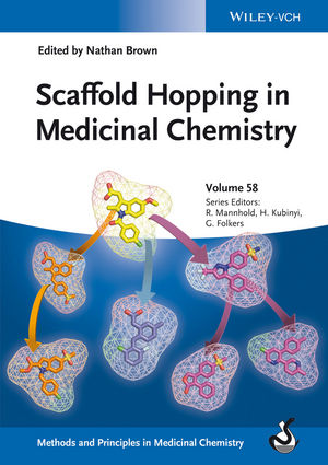 Scaffold Hopping in Medicinal <span class='search-highlight'>Chemistry</span>