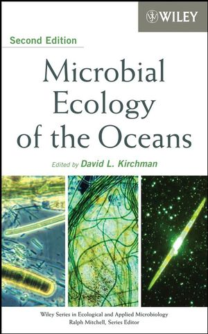 Microbial Ecology of the Oceans, 2nd Edition (047004344X) cover image