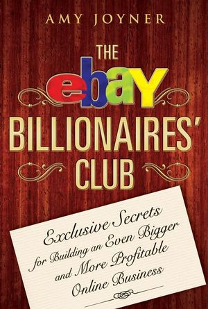 The eBay Billionaires