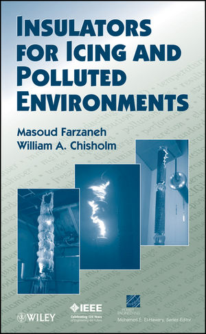 Insulators for Icing and Polluted Environments (047049624X) cover image
