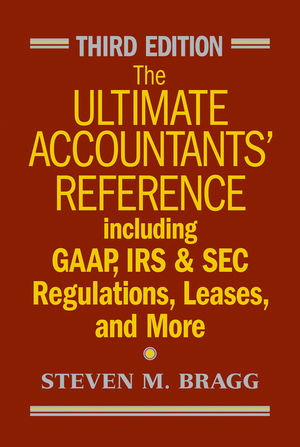 The Ultimate Accountants