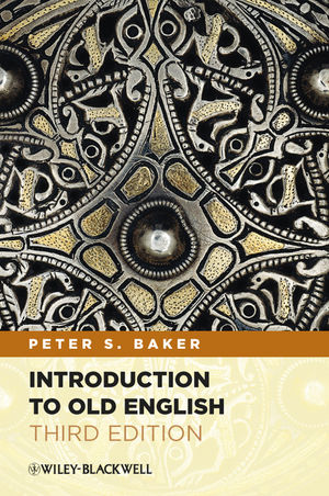 Introduction to Old English, 3rd Edition