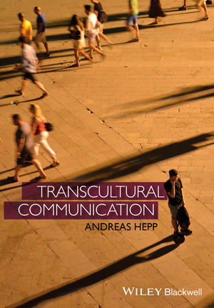 Transcultural Communication (047067394X) cover image