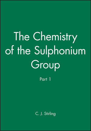 The Chemistry of the Sulphonium Group, Part 1