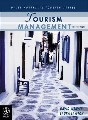 Tourism Management, 3rd Edition