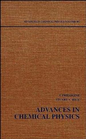 Advances in Chemical Physics, Volume 90