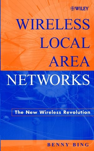 the wireless revolution Industrial wireless tutorials: everything will be connected to everything else, wirelessly ethernet began wirelessly, and the internet of things will benefit from.