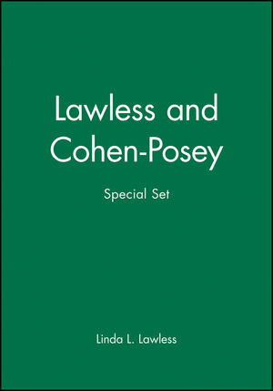 Lawless and Cohen-Posey Special Set