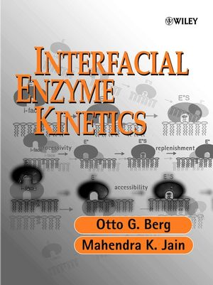Interfacial Enzyme Kinetics (047149304X) cover image