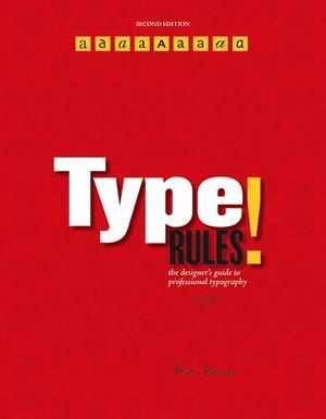 Type Rules!: The Designer