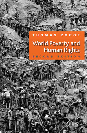 World Poverty and Human Rights, 2nd Edition (074564144X) cover image