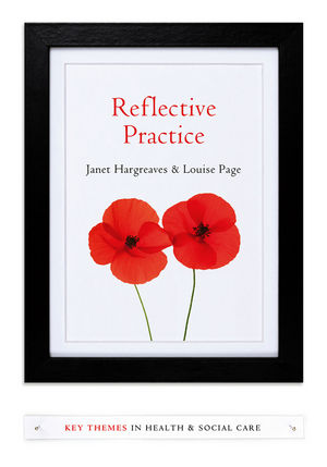 Reflective Practice (074565424X) cover image