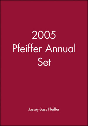 2005 Pfeiffer Annual Set (078797854X) cover image