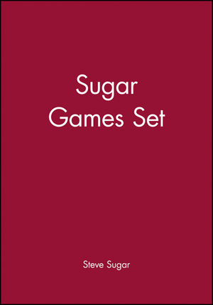 Sugar Games Set