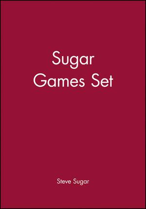 Sugar Games Set (078798034X) cover image