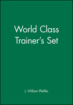 World Class Trainer's Set