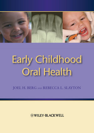 Early Childhood Oral Health (081381894X) cover image