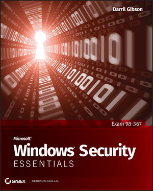 Microsoft Windows Security Essentials (111801684X) cover image