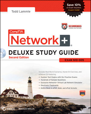 CompTIA Complete Study Guide 3 Book Set: A+ Exams220-801 ...