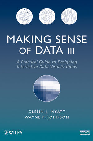 Making Sense of Data Set  (111839514X) cover image