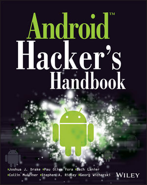 Chapter 7 code for Android Hacker's Handbook