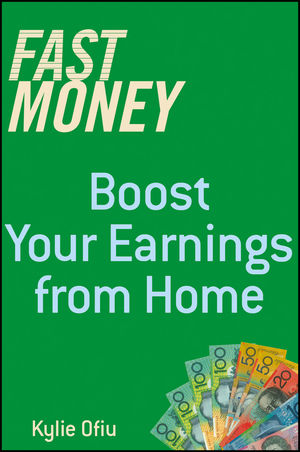 Fast Money: Boost Your Earnings
