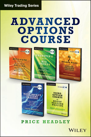 Advanced options trading course