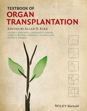 Textbook of Organ Transplantation Set (111887014X) cover image