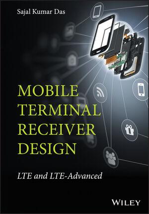 Mobile Terminal Receiver Design: LTE and LTE-Advanced (111910744X) cover image