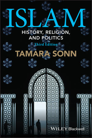 Islam: History, Religion, and Politics, 3rd Edition (111912414X) cover image