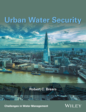 Urban Water Security (111913174X) cover image