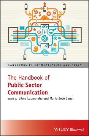 The Handbook of Public Sector Communication