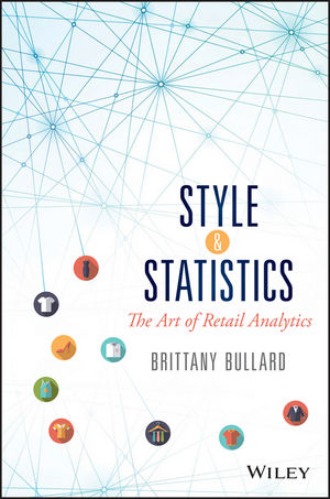 Style and Statistics: The Art of Retail Analytics (111927124X) cover image