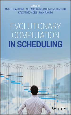 Evolutionary Computation in Scheduling