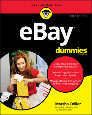eBay For Dummies, 10th Edition
