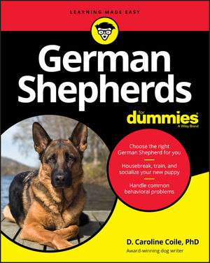 German Shepherds For Dummies