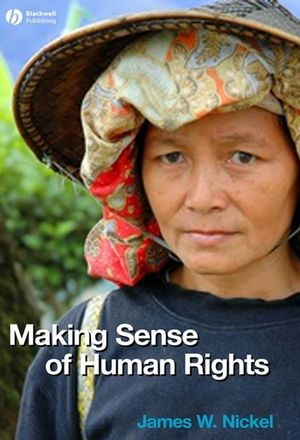 Making Sense of Human Rights, 2nd Edition (140514534X) cover image