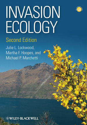 Invasion Ecology, 2nd Edition