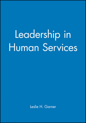 Leadership in Human Services