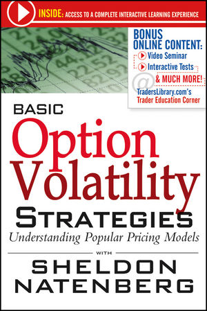 Basic Option Volatility Strategies: Understanding Popular Pricing Models