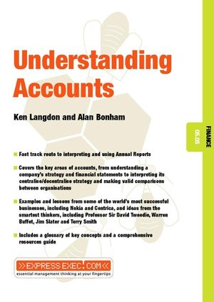 Understanding Accounts: Finance 05.05