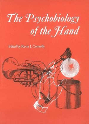 Psychobiology of the Hand